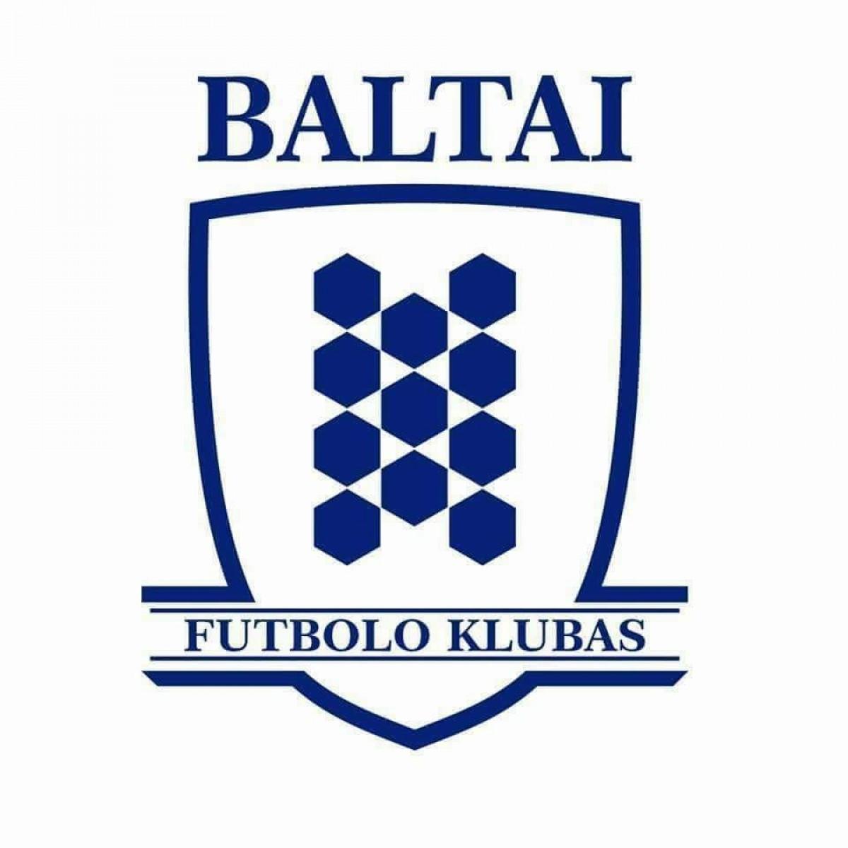 FM Baltai
