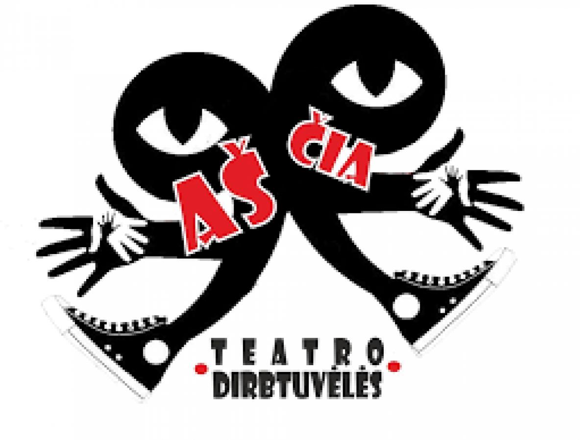 Kūrybinės teatro dirbtuvės  6-10 m. vaikams