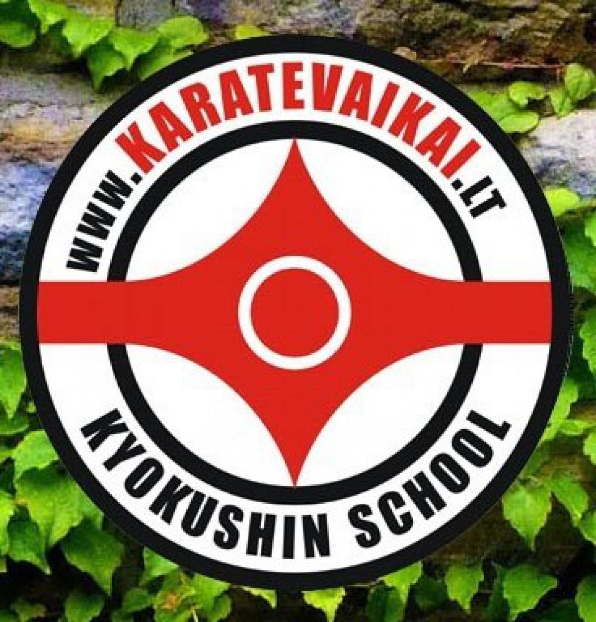 Karate su vaikais