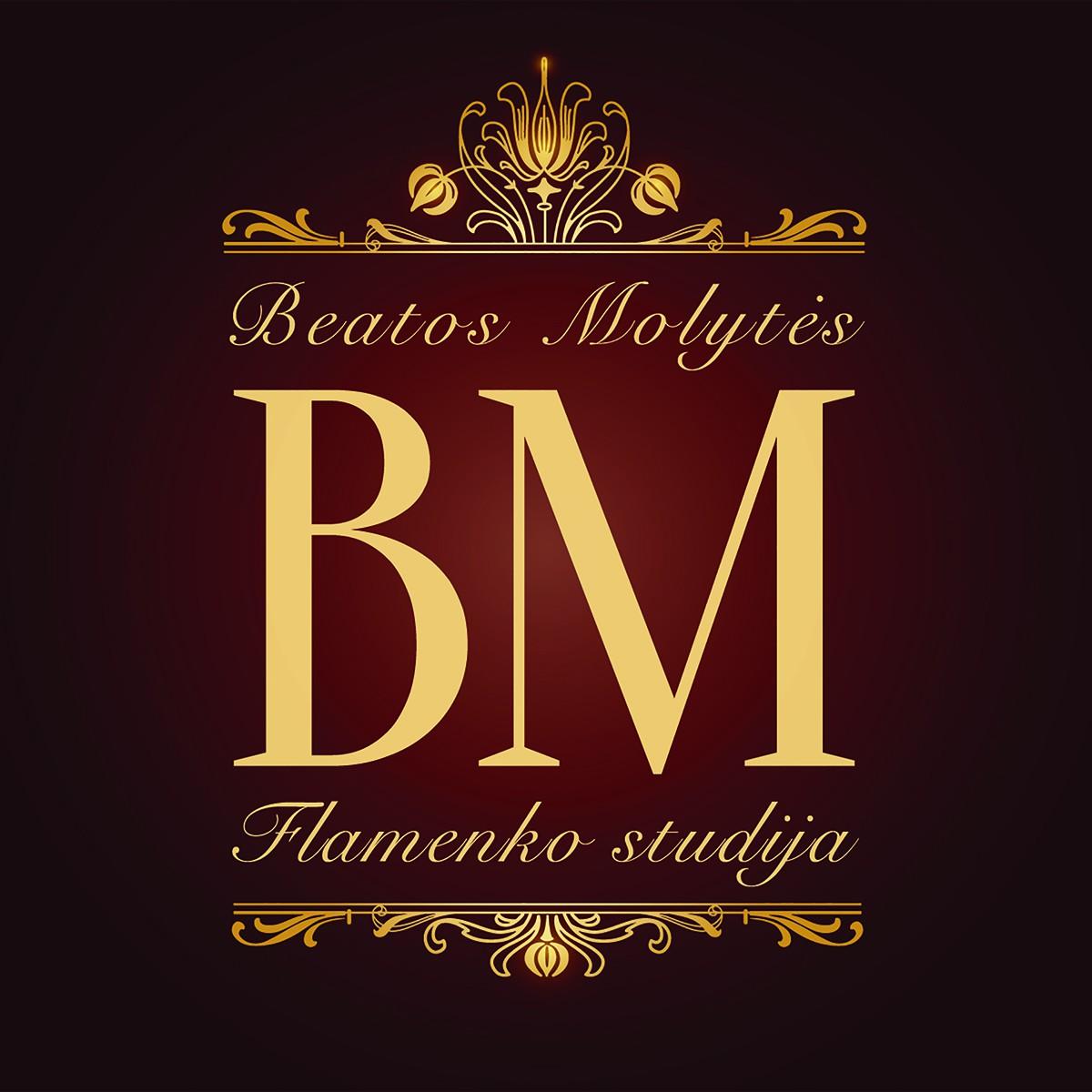 Beatos Molytės Flamenko Studija