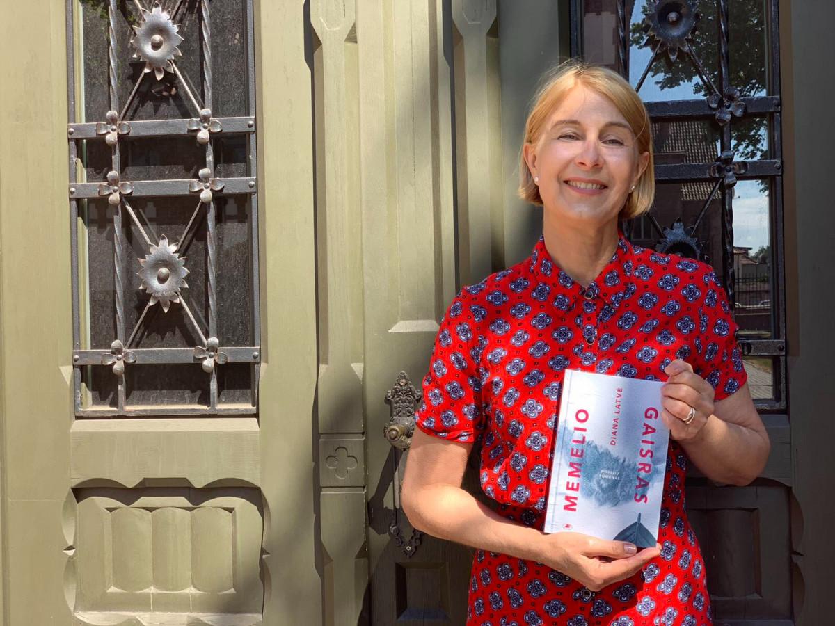 35-oji Ievos Simonaitytės literatūrinė premija