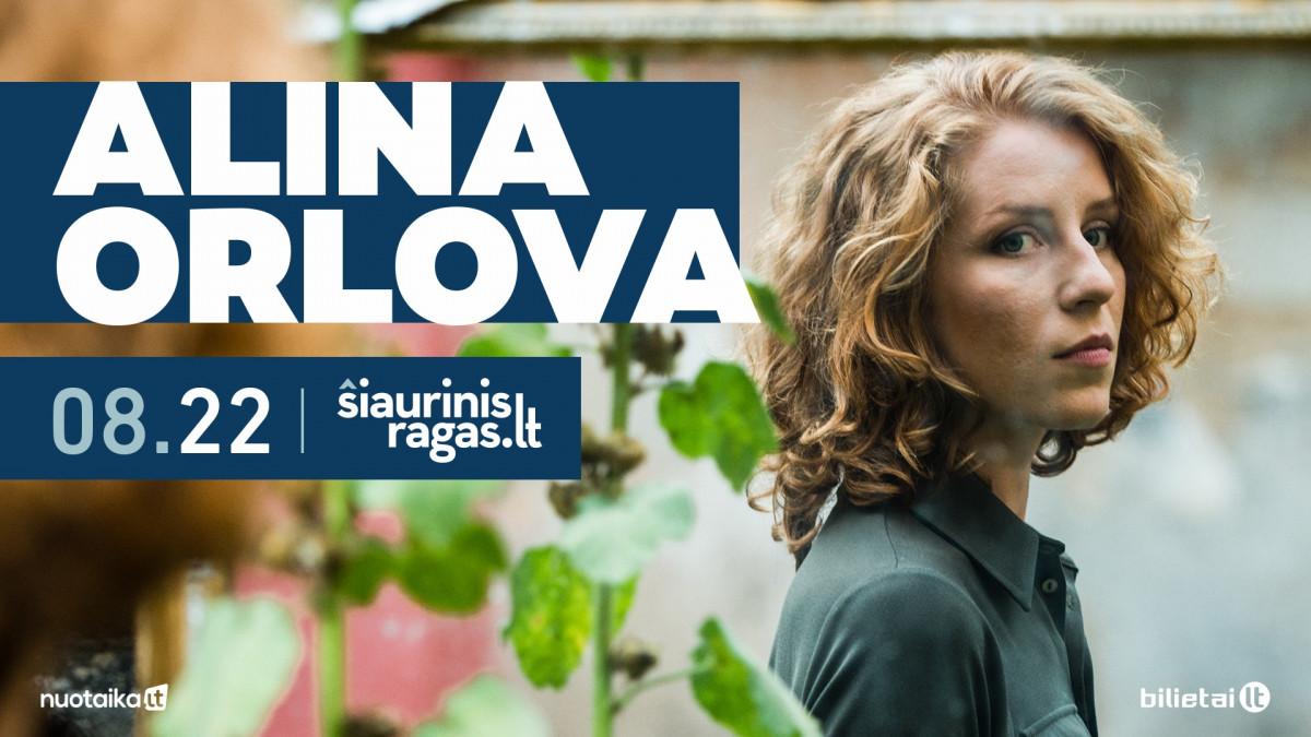 Alina Orlova | Šiaurinisragas.lt, Klaipėda