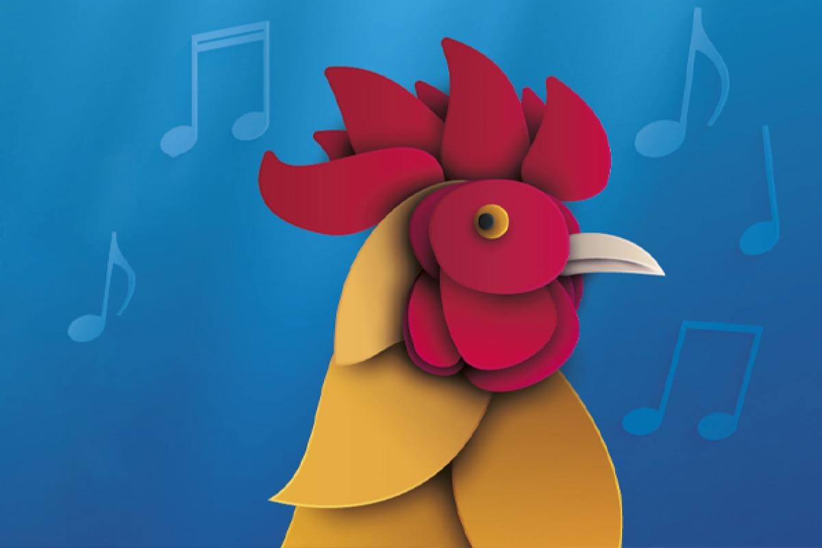 Muzikos namučiai | Edukacinė programa vaikams