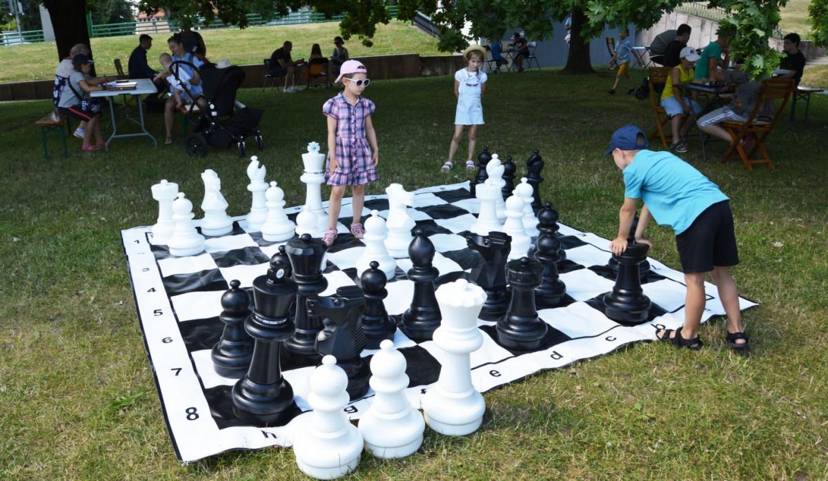 Renginio nuotrauka, Interaktyvi vasaros skaitykla / liepos 31-oji