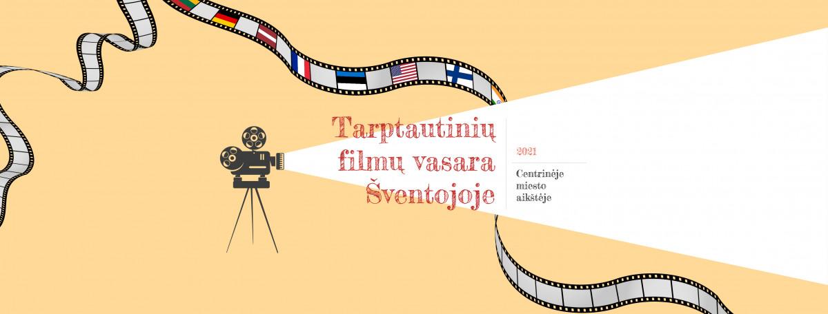 Renginio nuotrauka, Tarptautinių filmų vasara Šventojoje 2021. MAŽASIS PRINCAS
