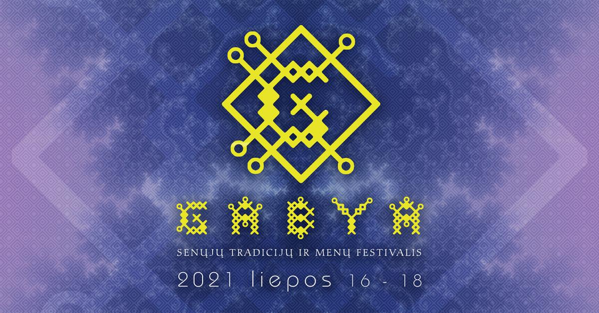 Renginio nuotrauka, Senųjų tradicijų ir menų festivalis GABYA