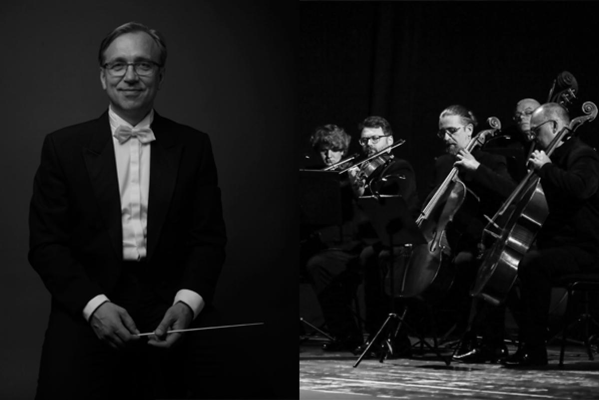 Žaismingos muzikos simfoninis orkestras XXIV
