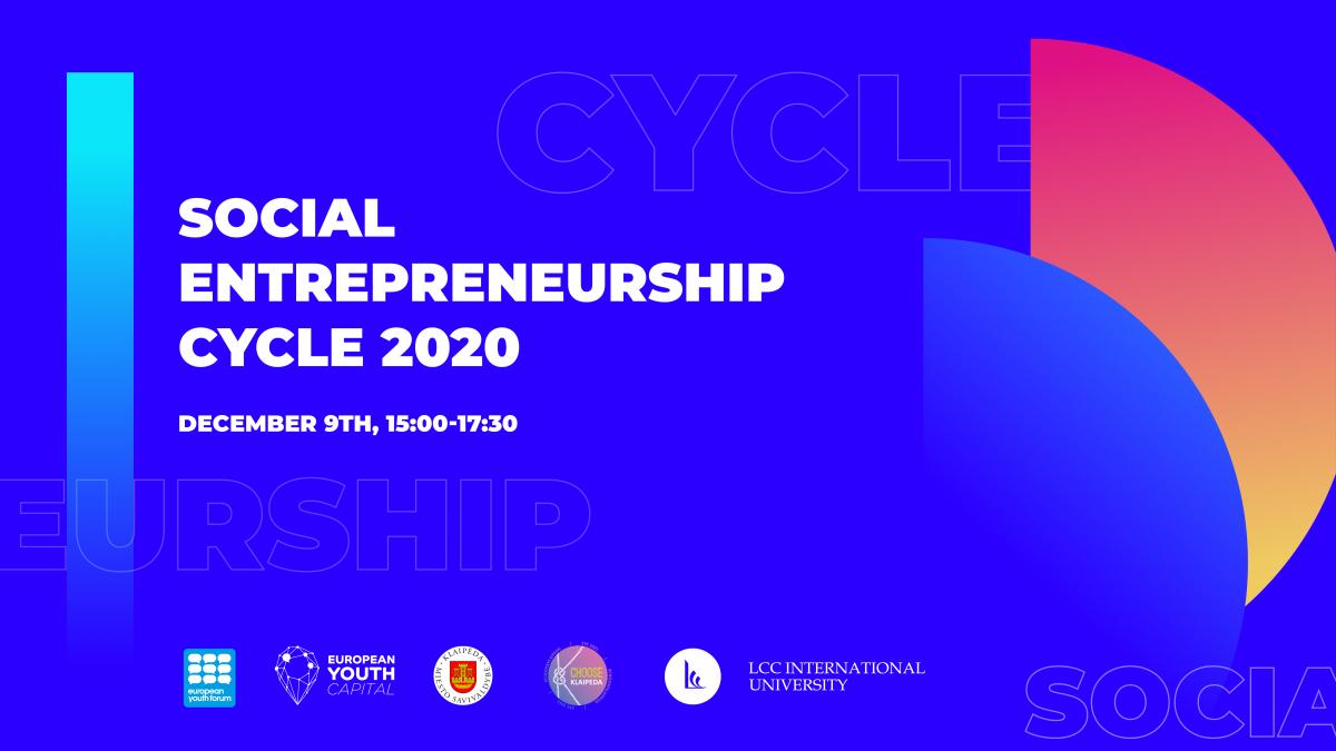 Social Entrepreneurship Cycle