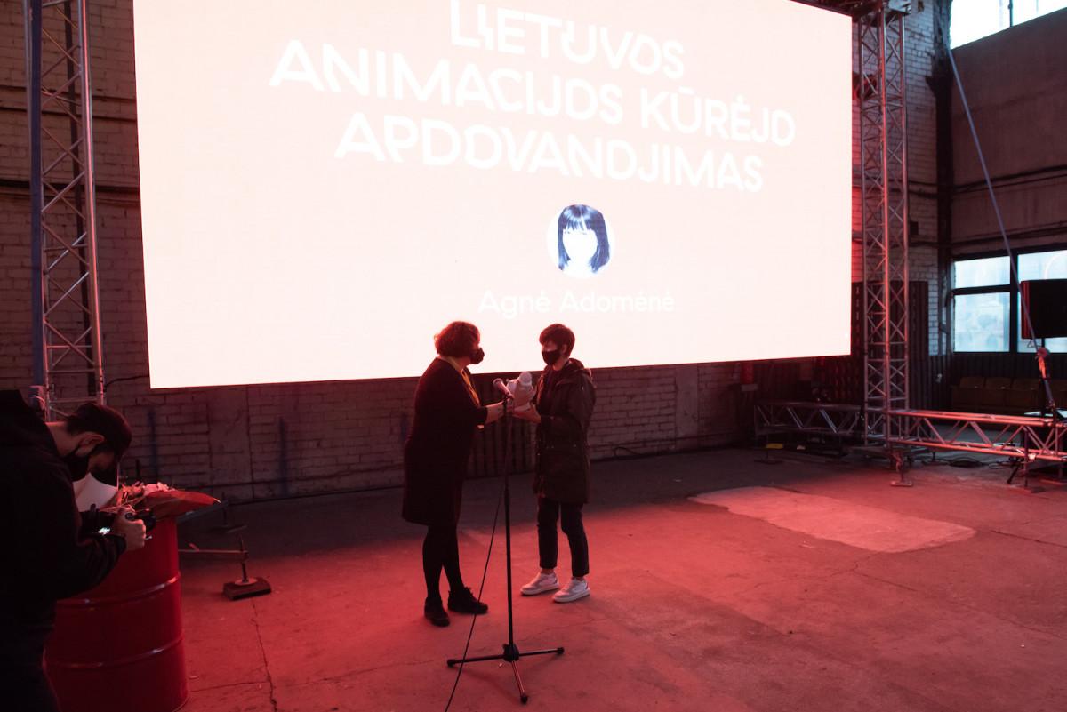 Klaipėdoje vykusiame BLON festivalyje išrinktas geriausias animacinis filmas: ypatingo dėmesio sulaukė ir lietuvių darbas