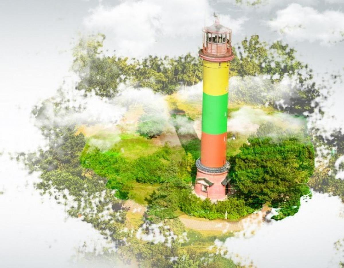 Lietuvos Nepriklausomybės atkūrimo 30-mečio renginių Neringoje PROGRAMA