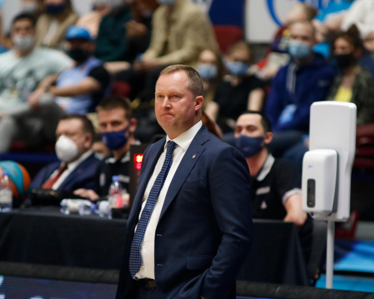 Pirmasis Gedvilo ėjimas: Maksvytis – naujasis Lietuvos rinktinės vyriausiasis treneris
