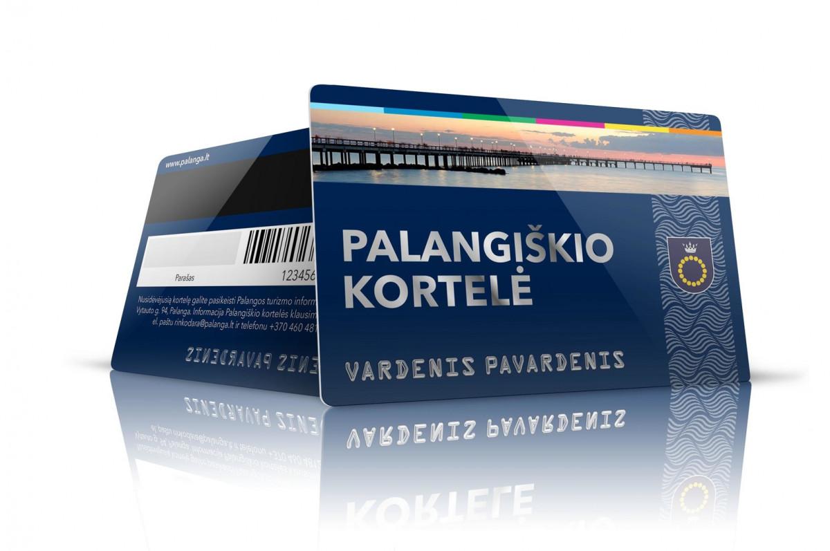 Palangiškiams automatiškai pratęstos Palangiškio kortelės