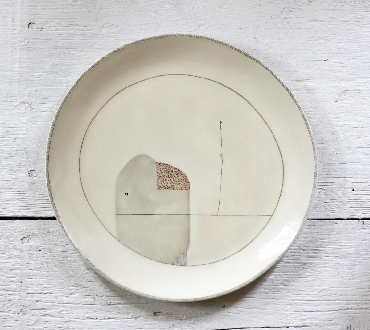 Naujojoje Klaipėdos galerijoje K. Juškevičiūtės-Kinderienės keramikos paroda