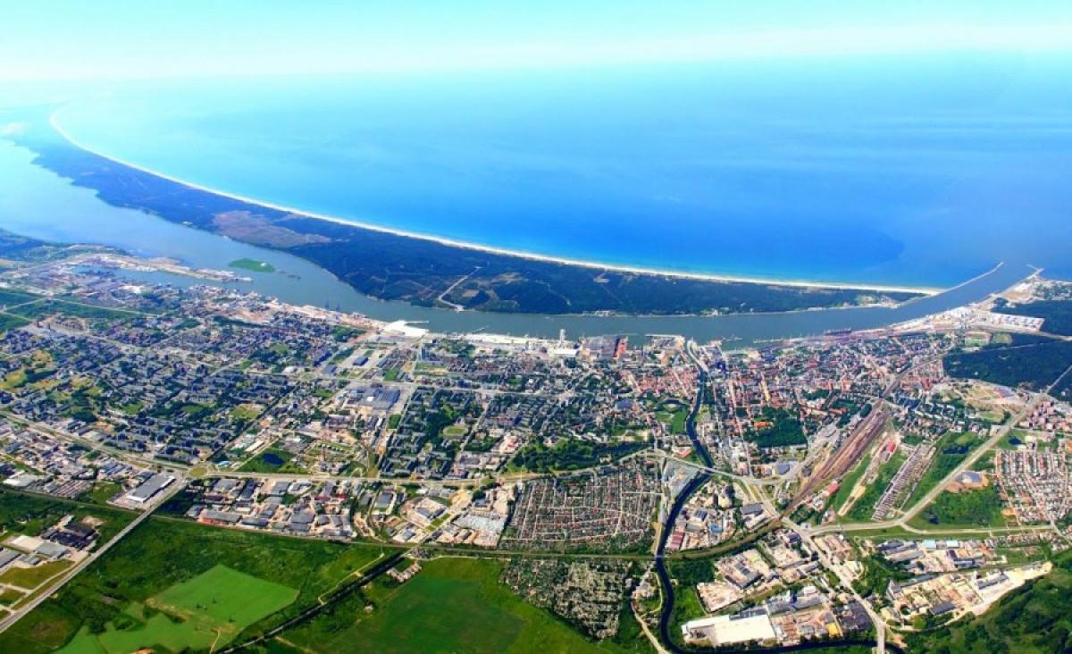 Uosto direkcija prisijungė prie Lietuvos vandenilio platformos