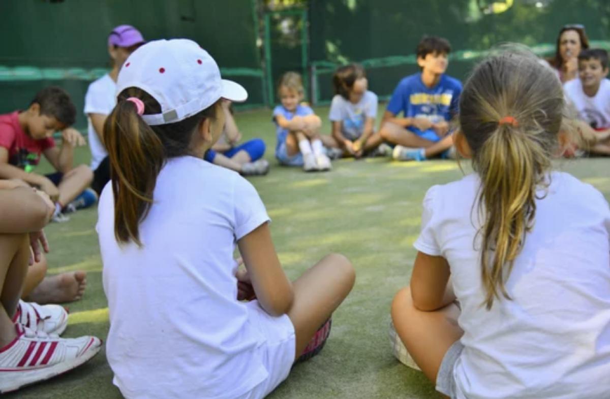 Klaipėdoje vyks nemokama sveikatinanti vasaros mokyklėlė 7-12 m. vaikams