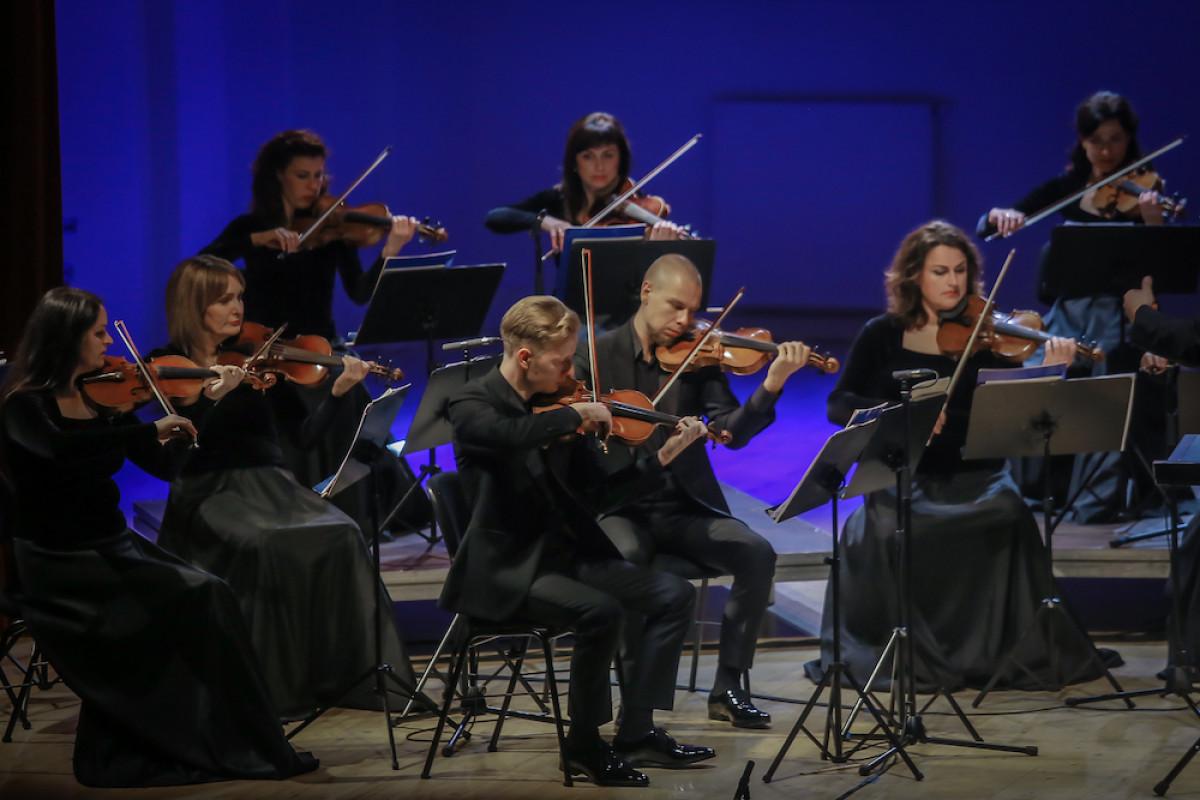 Violončelės virtuozas D. Geringas ir Klaipėdos kamerinis orkestras  kvies prisiminti violončelę