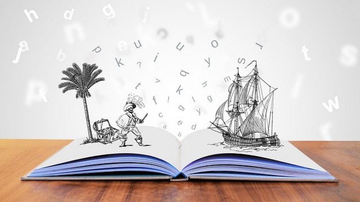 Švietimo, mokslo ir sporto ministerija kviečia teikti kūrinius Vaikų literatūros premijai gauti