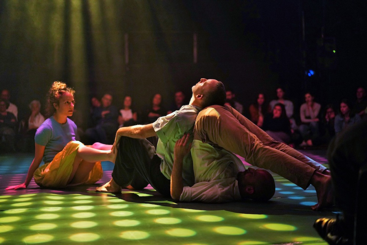 Rugsėjis Klaipėdoje - su šiuolaikiniu teatru, šokiu, muzika ir intriguojančia animacija
