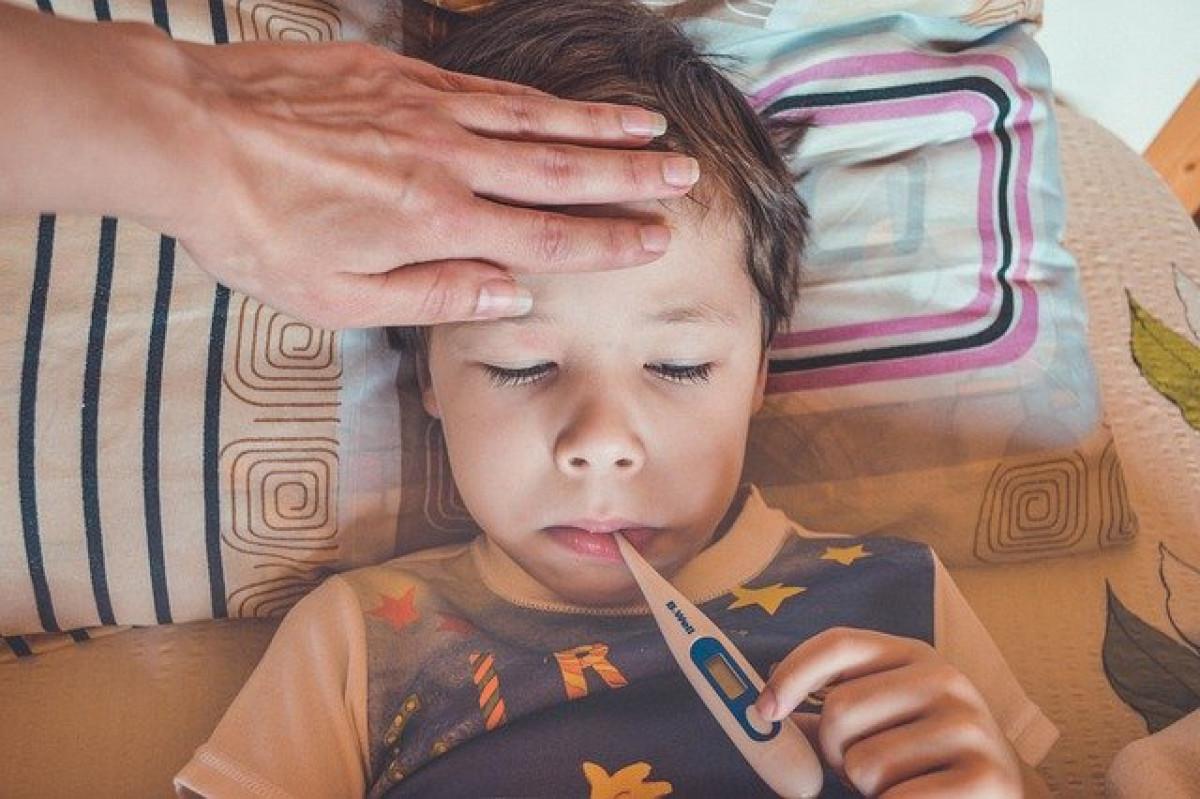 Registruojama mažiau gripo atvejų
