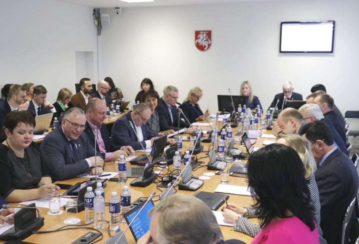 2020 metų Klaipėdos rajono biudžete - rekordinė suma infrastruktūrai gerinti