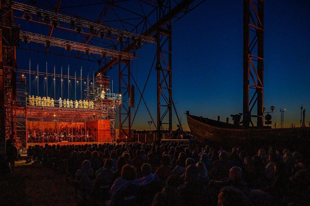Muzikinio teatro jubiliejiniai metai: ambicingi ir sėkmingi