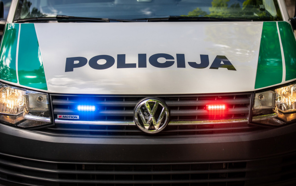Klaipėdos apskrities policija įspėja: pastebėta nauja sukčių apgaulės versija, neapsigaukite