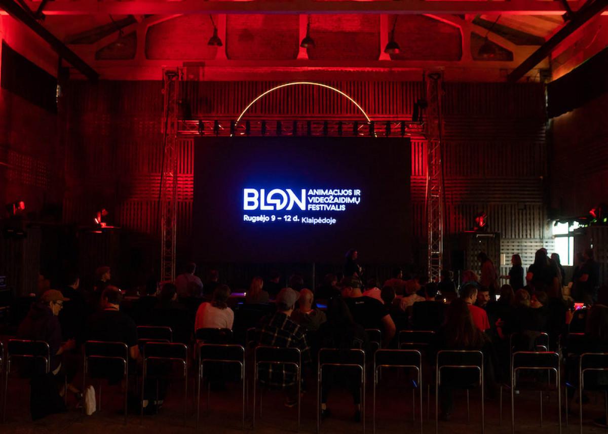 BLON festivalyje išrinkti geriausieji: apdovanojimai už animaciją nepatogiomis temomis