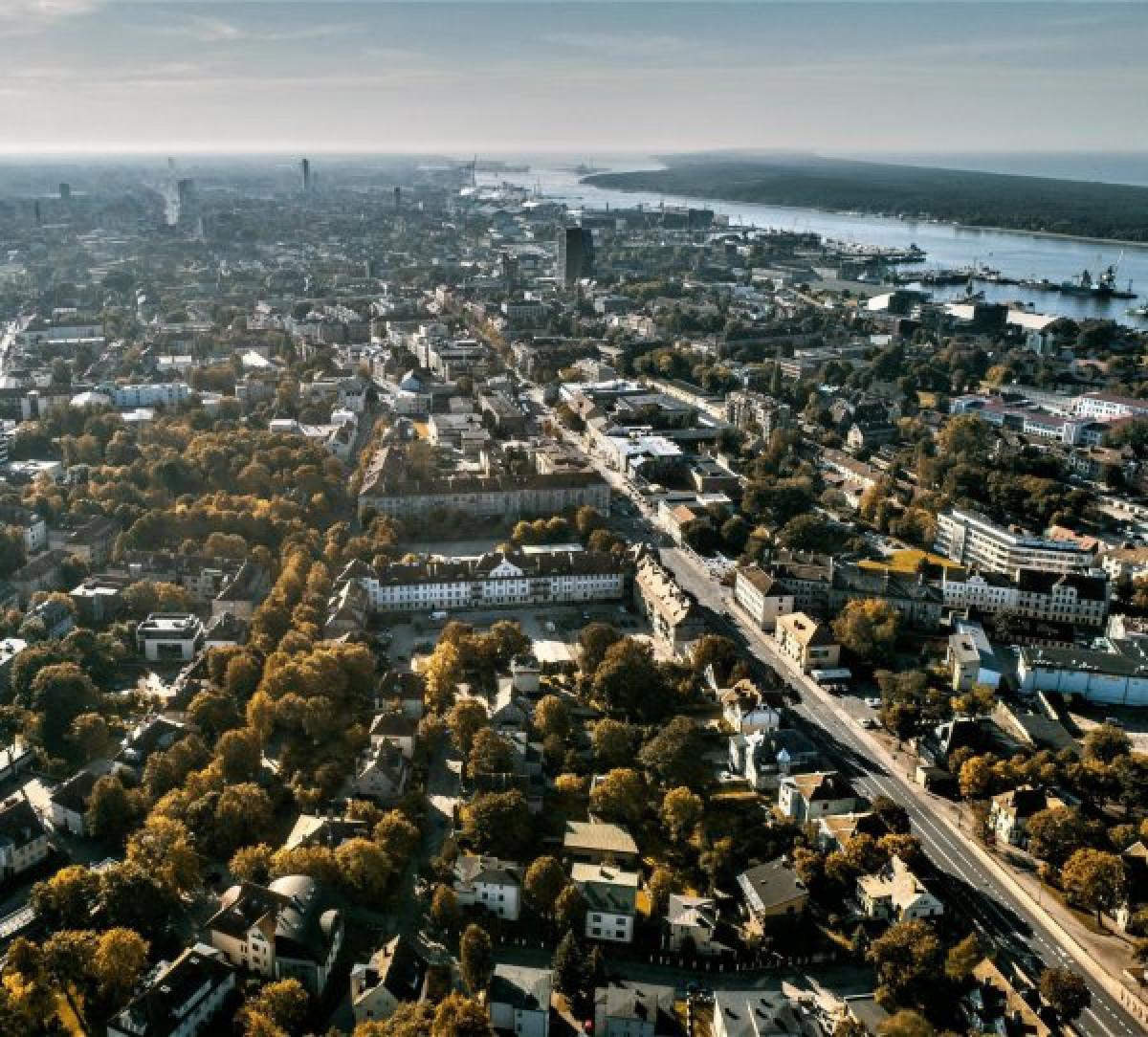 Klaipėdos miesto savivaldybė pristato 2021-2023 m. strateginio veiklos plano projektą