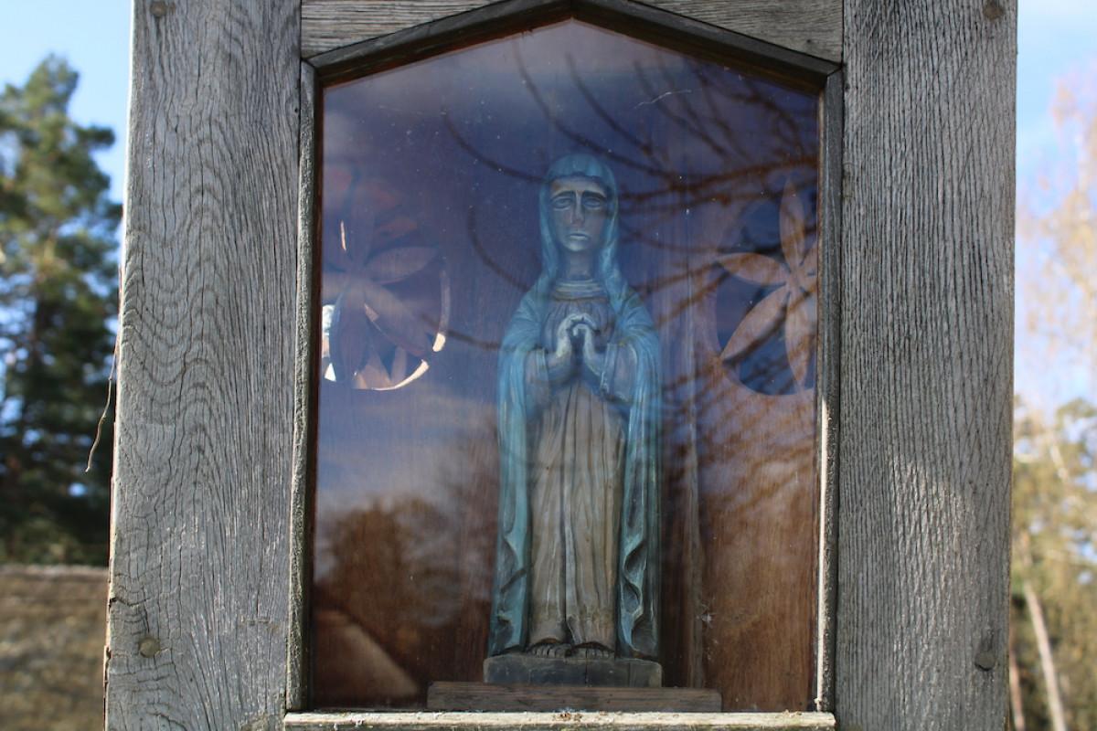 Klaipėdos etnokultūros centre vyks Marijos garbei skirtas vakaras