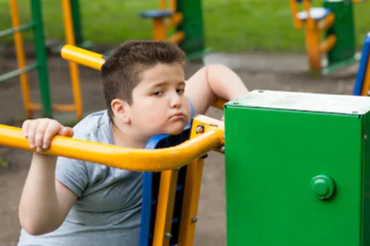 Klaipėdoje padaugėjo per didelį kūno svorį turinčių mokinių