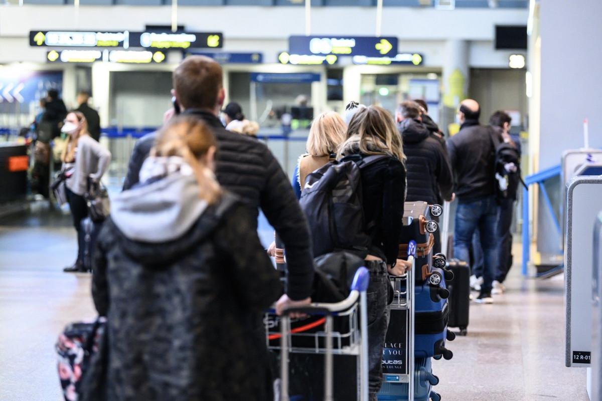 Koronavirusą Klaipėdos rajono gyventojas parsivežė iš Azijos: infekcijos teigė neplatinęs