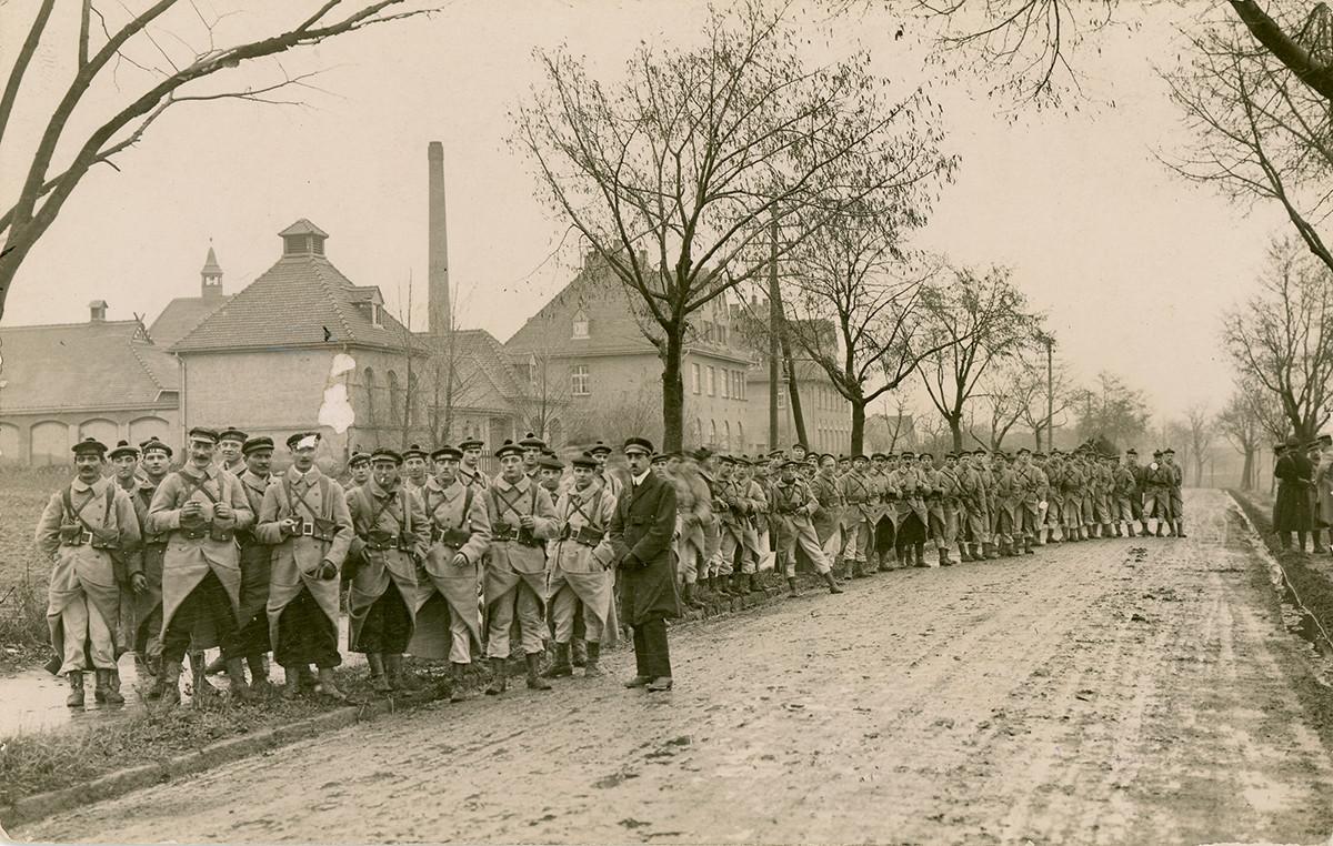 1923 m. sausio 15 d. Klaipėdos krašto sukilimo priežastys ir pasiruošimas