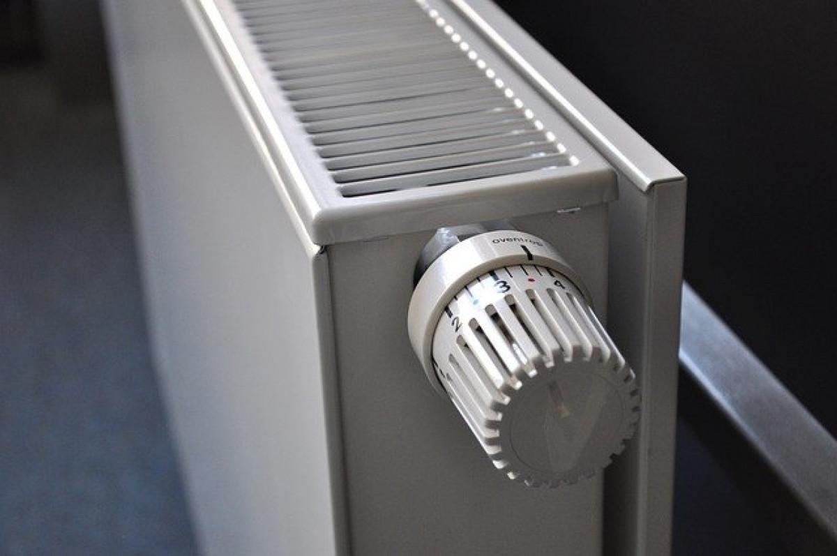 Sausio sąskaitos už šildymą – vidutiniškai didesnės 13,5 proc.