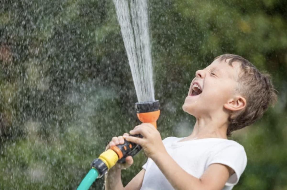 Klaipėdos vanduo fiksuoja rekordinį vandens suvartojimą – per parą daugiau nei 38 milijonai litrų