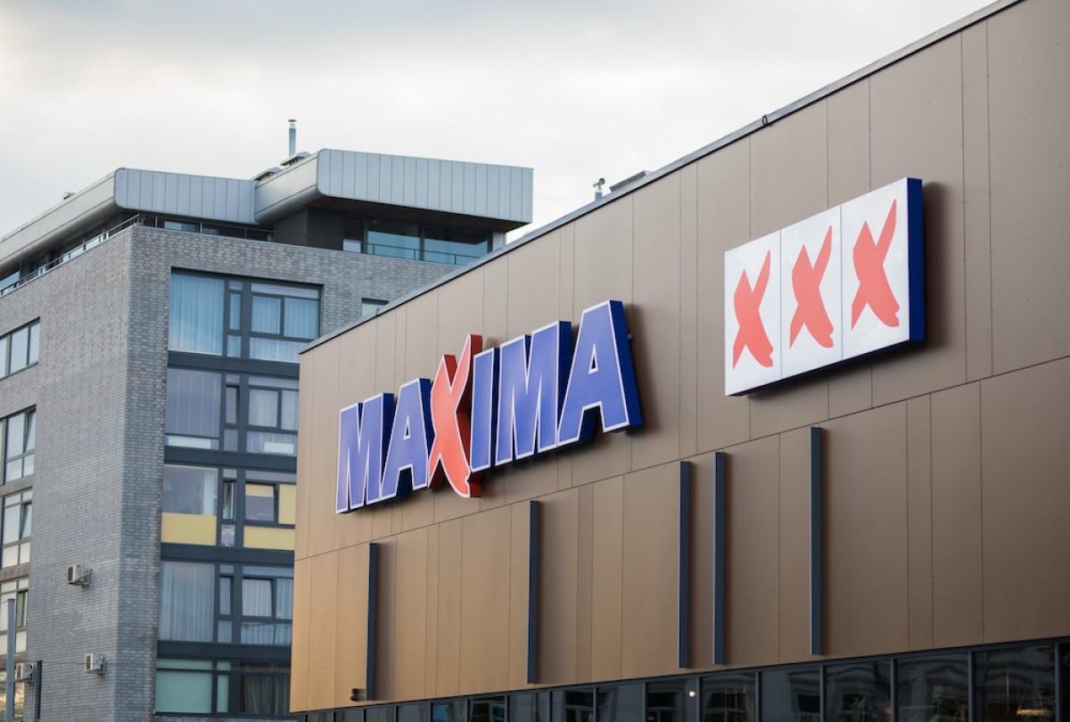 """Artėjant vasaros sezonui keičiasi """"Maxima"""" parduotuvių darbo laikas"""