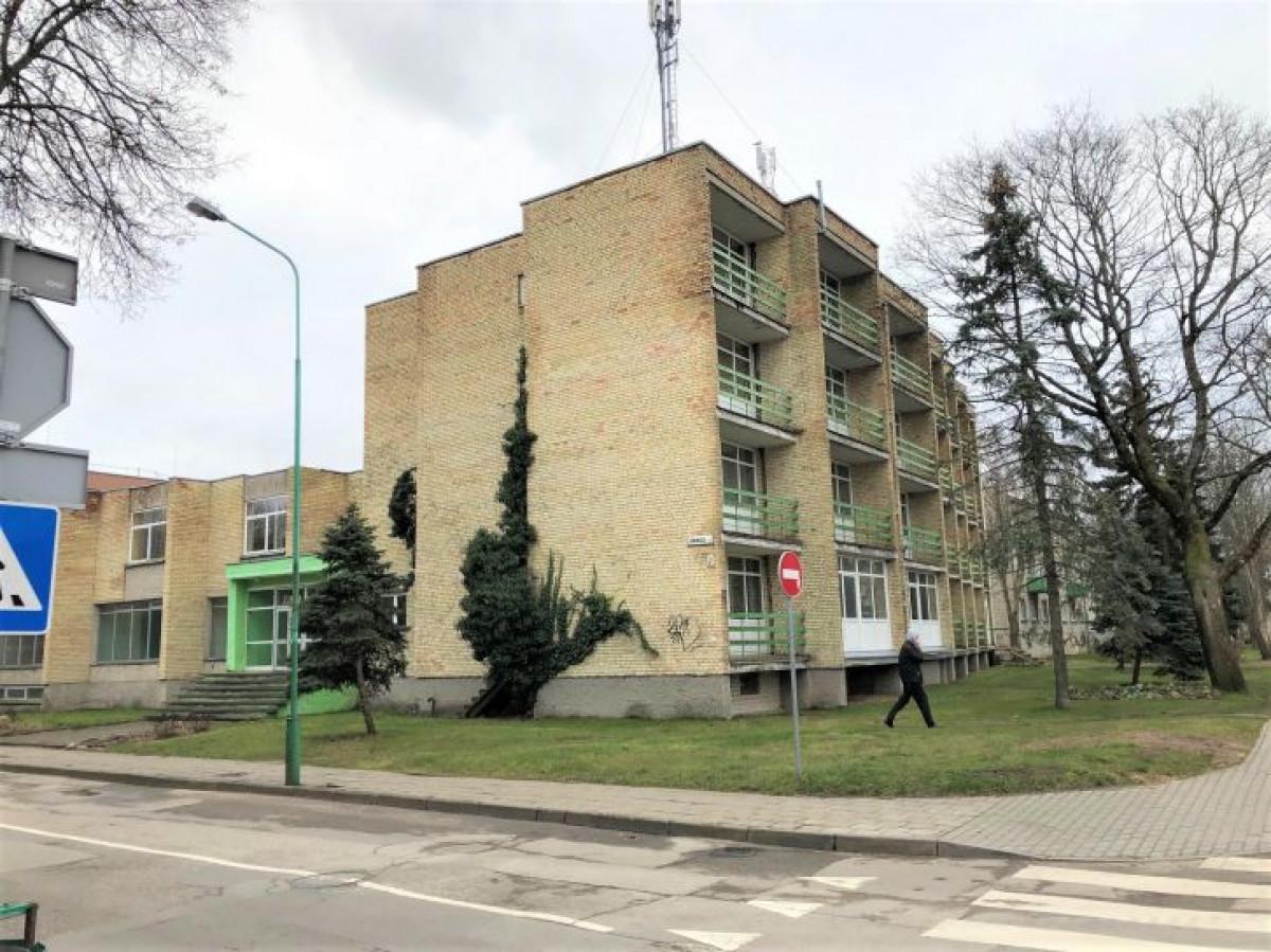 Poilsio namai pajūryje parduoti už kiek daugiau nei 1,3 mln. Eur