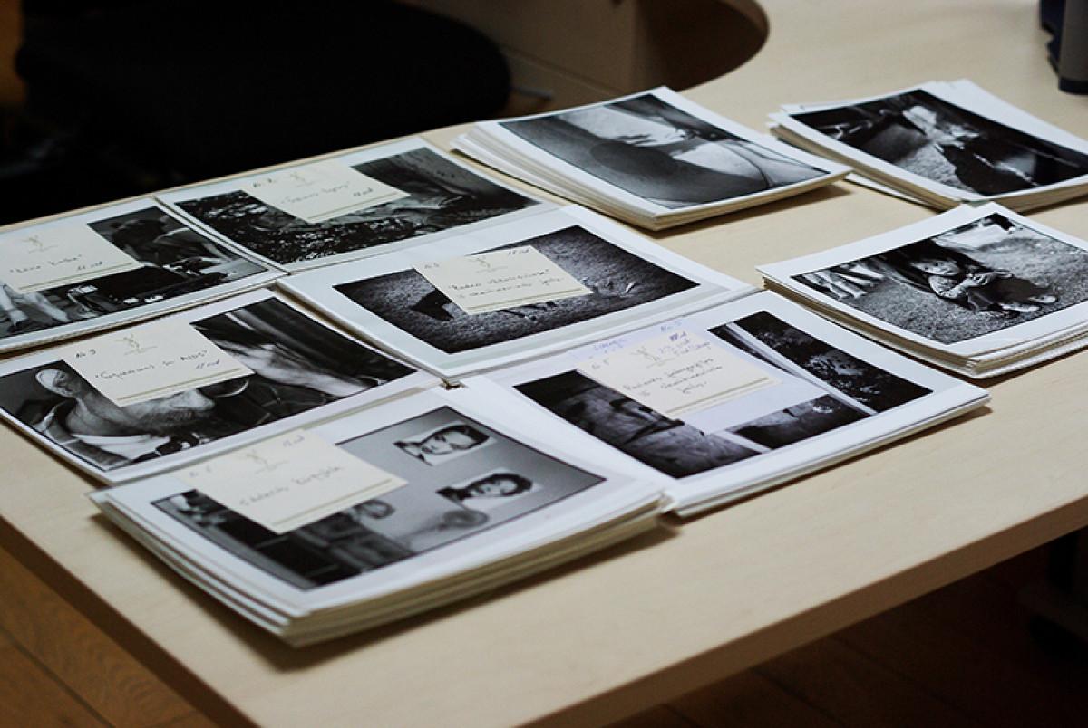 Bibliotekai perduotas Edžio Jurčio fotografijų archyvas