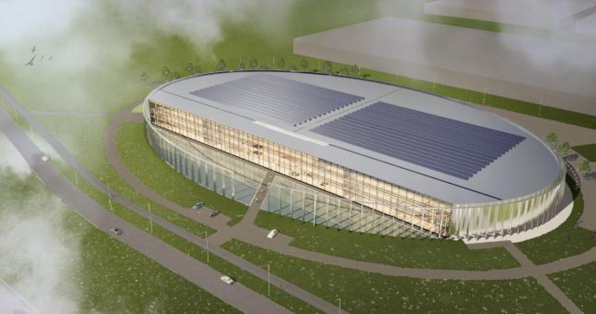Prie Klaipėdos statys moderniausią Baltijos šalyse Pramonės inovacijų parką