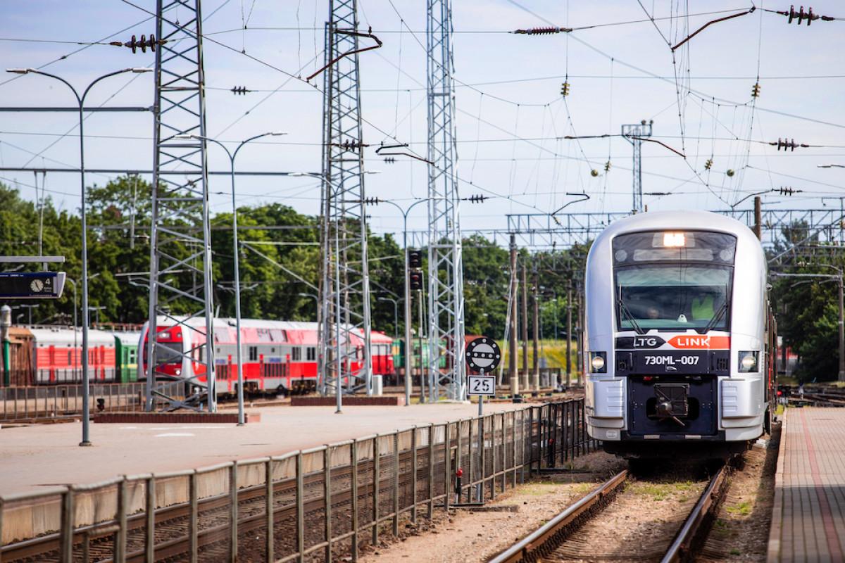 Klaipėdos gyventojams – efektyvios triukšmo slopinimo sienelės prie geležinkelio už 4 mln. eurų