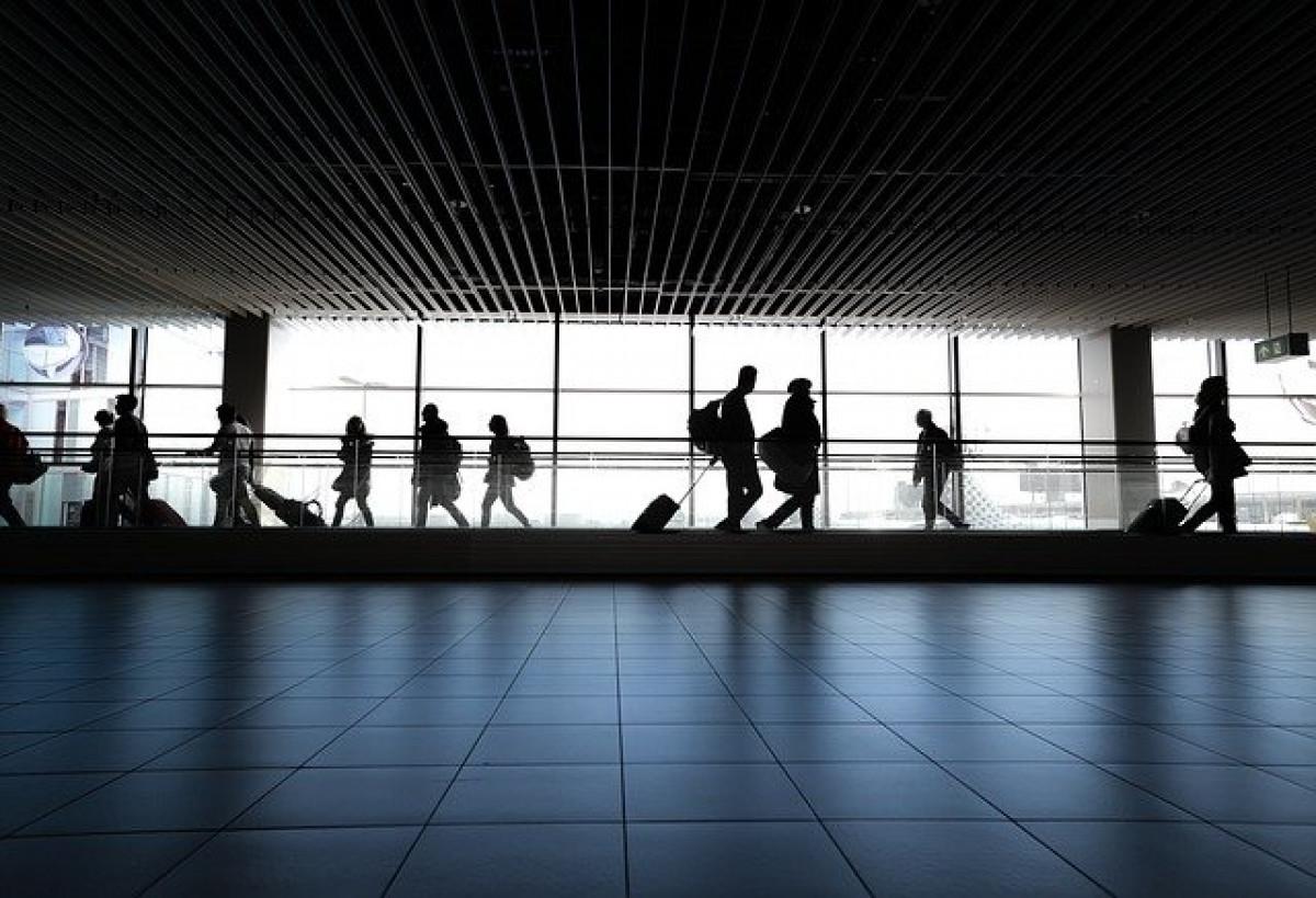Lietuvos oro uostų ekspertas: kelionės lėktuvu pasipildys tam tikrais reikalavimais