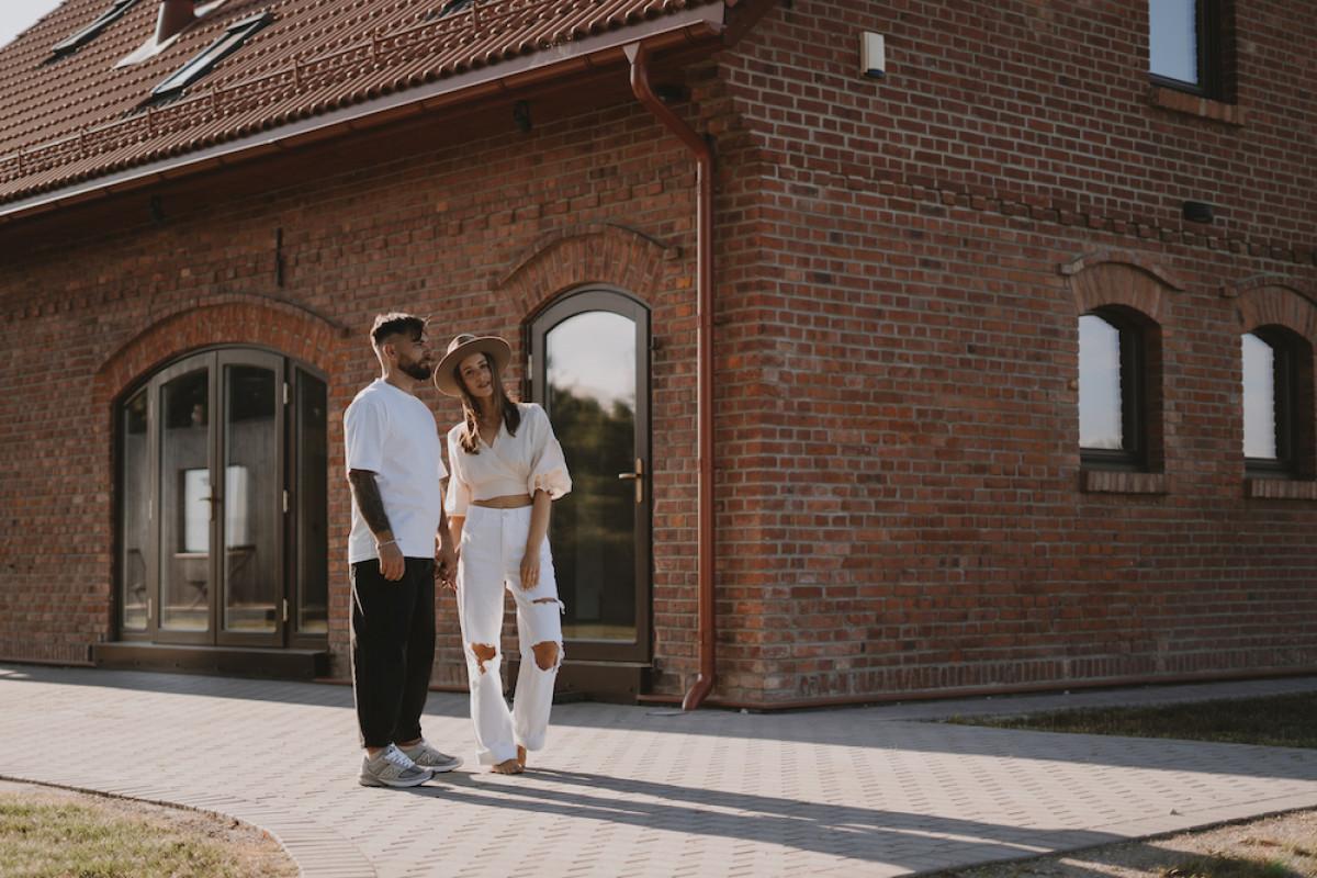 Klaipėdos krašte atkurtas vokiečių dvaras tapo istoriją menančia vieta išskirtiniam poilsiui