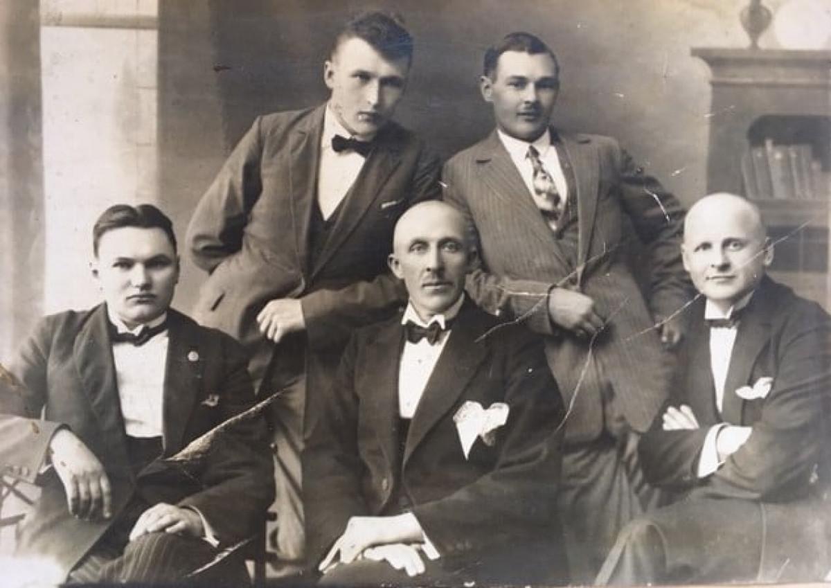 Klaipėdos regioninio valstybės archyvo Telšių filialo fondus papildė XIX–XX amžiaus dokumentai