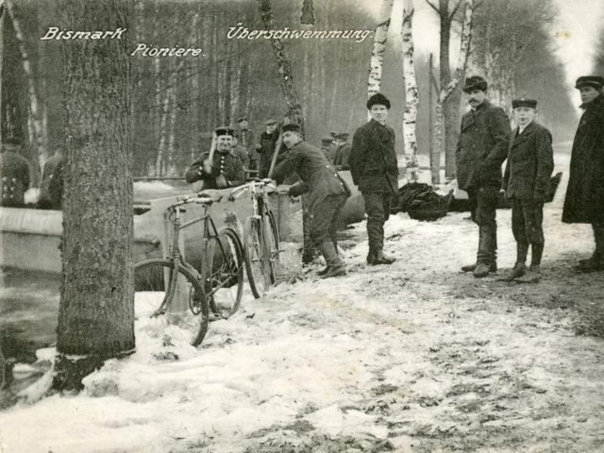 Klaipėdos krašto istorija