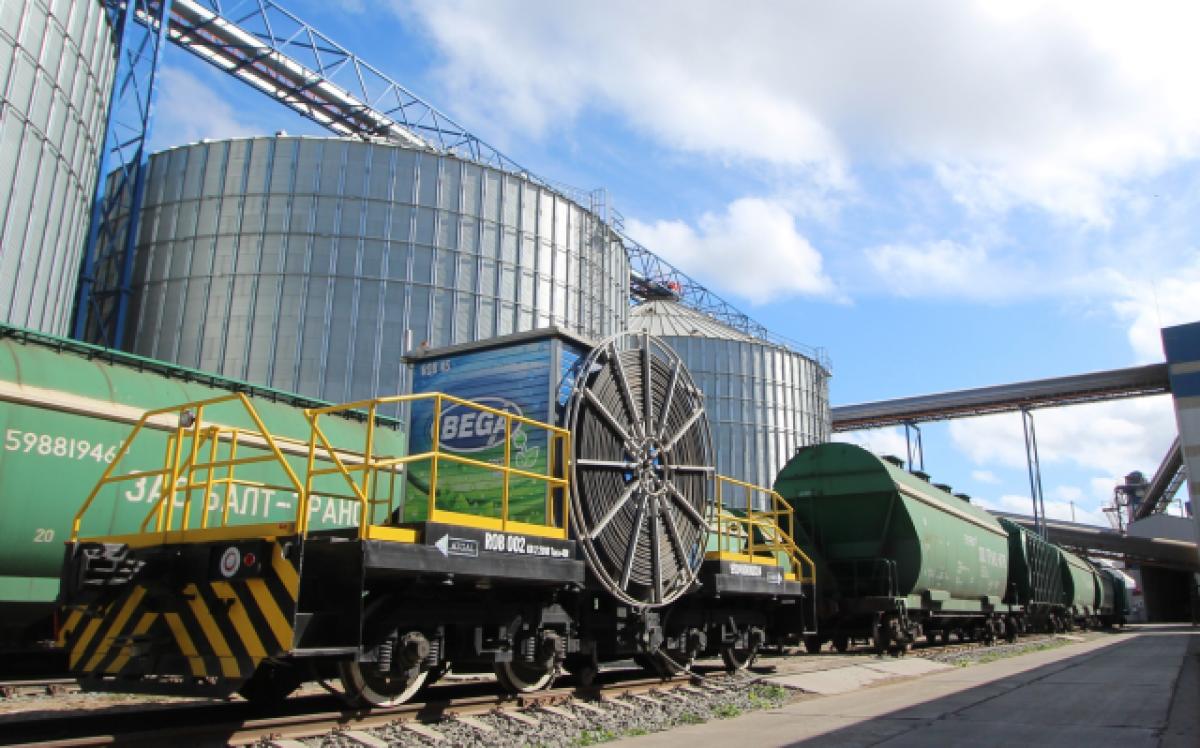Klaipėdos uoste kuriamos inovacijos mažina CO2 emisijas