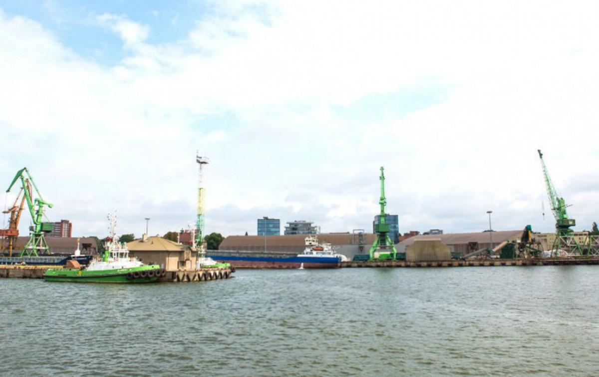 Žaliasis uostas: nuo vizijos – prie konkrečių darbų