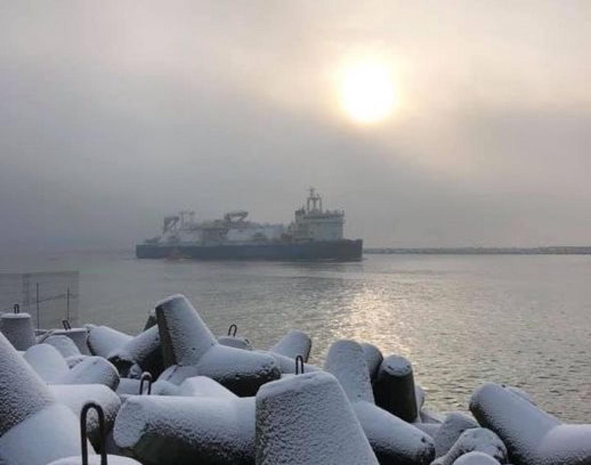Laikmečio iššūkiai Klaipėdos uostui nesutrukdė užtikrinti savo konkurencingumo Baltijos jūros rinkoje
