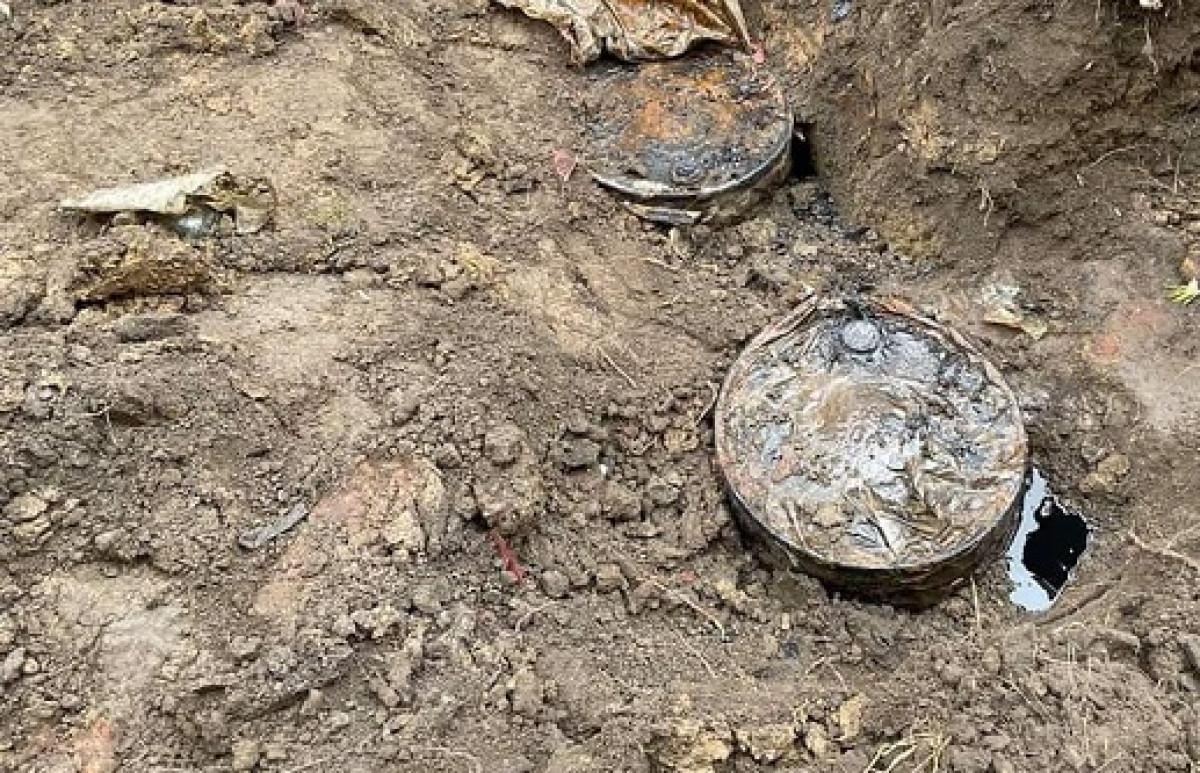 Po beveik tris dienas trukusių paieškų Salantuose rastas taršos šaltinis