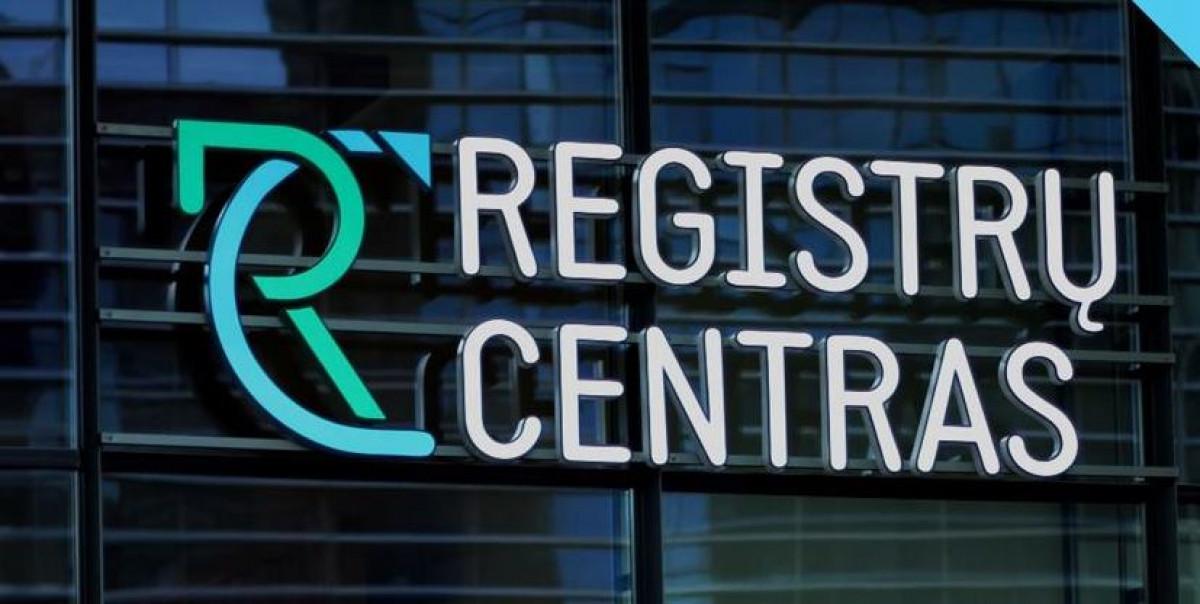 Registrų centras greičiau suteiks informaciją kas ir kam rinko asmens duomenis