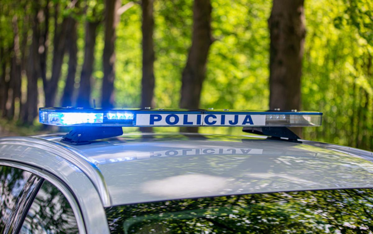 Policininkai pataria: į ką reiktų atkreipti dėmesį prieš einant į mišką grybauti