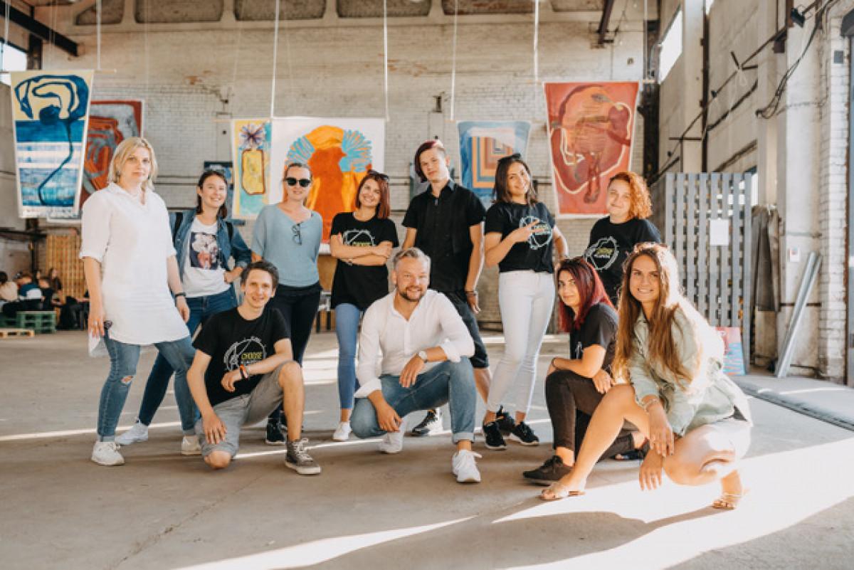 """""""Klaipėda – Europos jaunimo sostinė 2021"""" kviečia jaunimą dalintis socialinio verslo idėjomis"""
